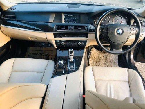 BMW 5 Series 520d Sedan, 2011, Diesel AT in Chandigarh
