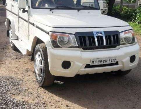 Mahindra Bolero ZLX 2013 MT for sale in Kolhapur