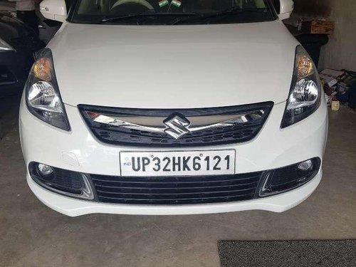 Maruti Suzuki Swift Dzire VDi BS-IV, 2016, Diesel MT in Lucknow