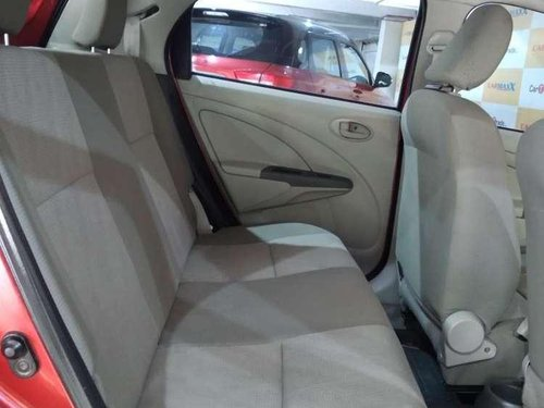 2015 Toyota Etios Liva GD MT for sale in Pune