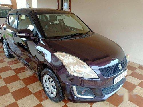 Maruti Suzuki Swift VXI 2015 MT for sale in Goa