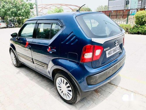 2019 Maruti Suzuki Ignis 1.2 Delta MT for sale in Gurgaon-6