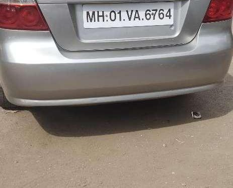 Used 2006 Chevrolet Aveo 1.4 MT for sale in Nashik