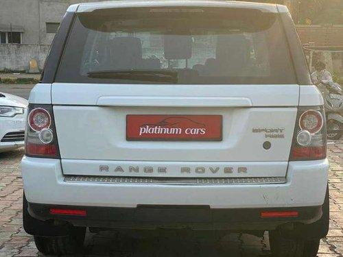 Land Rover Range Sport 3.0 TDV6 HSE Diesel, 2011, Diesel AT in Rajkot