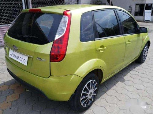 Ford Figo FIGO 1.2P TITANIUM, 2010, Petrol MT in Hyderabad