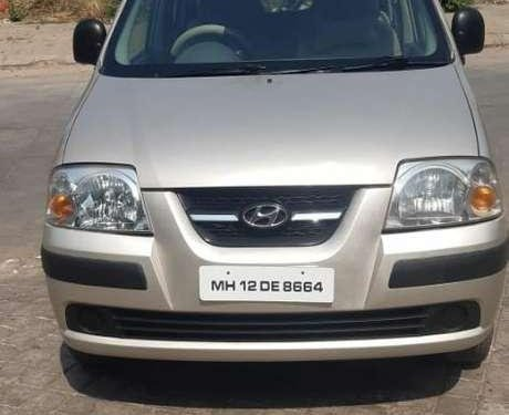 Used Hyundai Santro Xing GL 2006 MT for sale in Pune