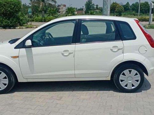 Ford Figo Duratorq Diesel ZXI 1.4, 2011, Diesel MT in Chandigarh