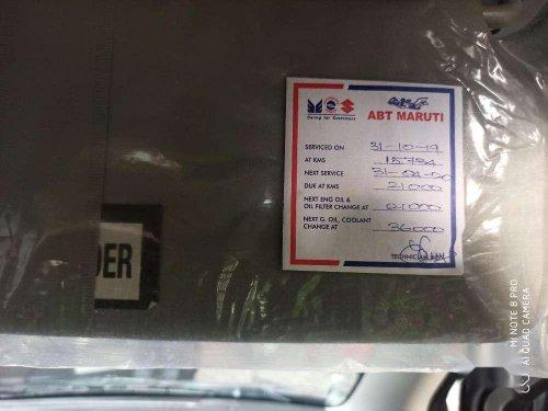 Maruti Suzuki Wagon R VXi Minor, 2017, Petrol MT for sale in Coimbatore