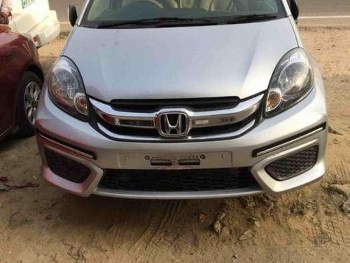 Used 2016 Honda Amaze MT for sale in Lucknow