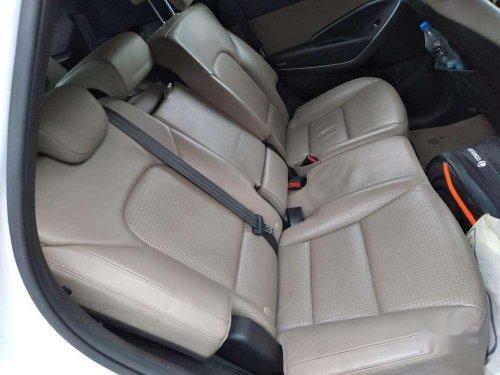 Hyundai Santa Fe 4 WD (Automatic), 2017, Diesel AT in Hyderabad