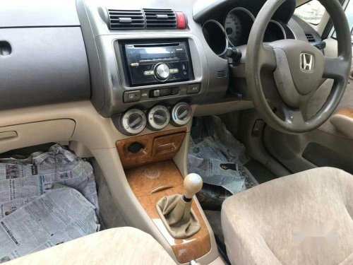 Used 2008 Honda City ZX GXi MT for sale in Ludhiana
