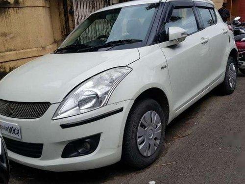 Maruti Suzuki Swift VDi, 2013, Diesel MT for sale in Pune