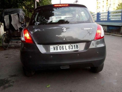Maruti Suzuki Swift LXi, 2015, Petrol MT in Kolkata