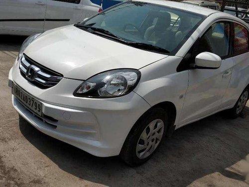Honda Amaze 2013 MT for sale in Kolkata