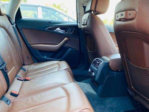 Used 2013 Audi A6 2.0 TDI Premium Plus AT in Chennai