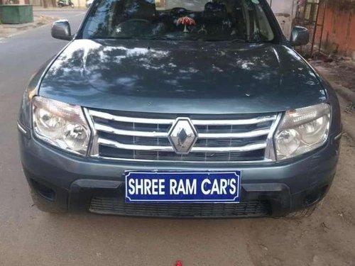 Renault Duster 85 PS RxE Diesel, 2012, Diesel AT for sale in Jaipur