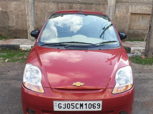 Used 2009 Chevrolet Spark 1.0 MT for sale in Surat