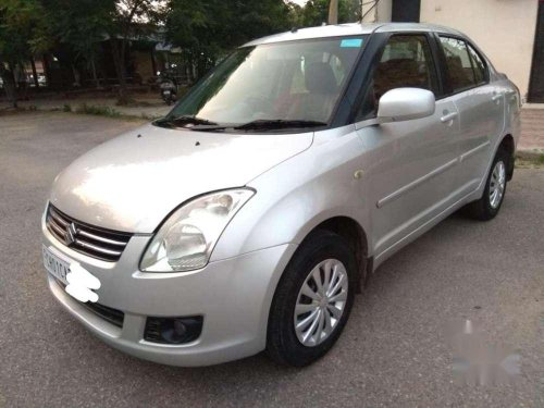 Maruti Suzuki Swift Dzire VXI, 2009, Petrol MT in Chandigarh