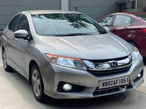Honda City SV, 2014, Diesel MT for sale in Kolkata