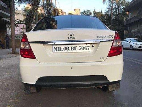 Tata Indigo Ecs eCS LX CR4 BS-IV, 2014, Diesel MT for sale in Mumbai