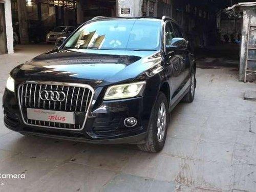 Used 2014 Audi Q5 2.0 TDI AT for sale in Mumbai