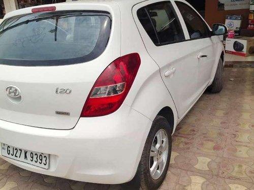 Used 2011 Hyundai i20 Sportz 1.4 CRDi MT in Ahmedabad