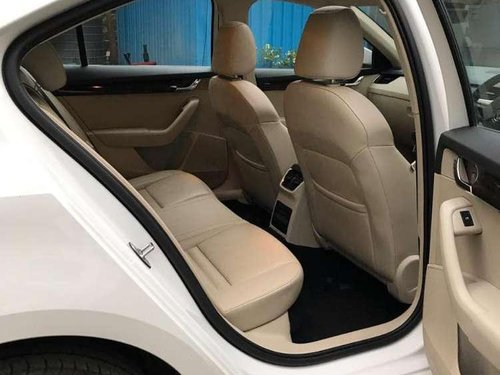 2015 Mercedes Benz C-Class AT for sale in Pune