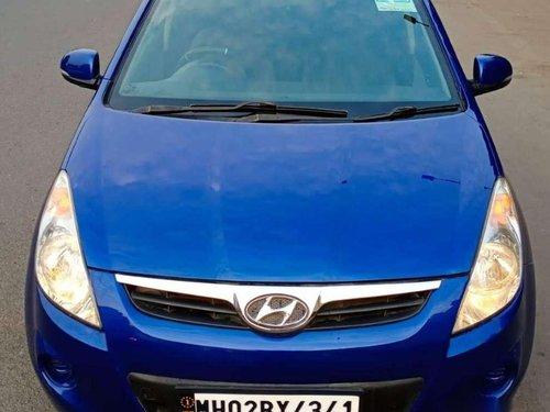 Hyundai I20 Sportz 1.2 BS-IV, 2010, Petrol MT in Thane