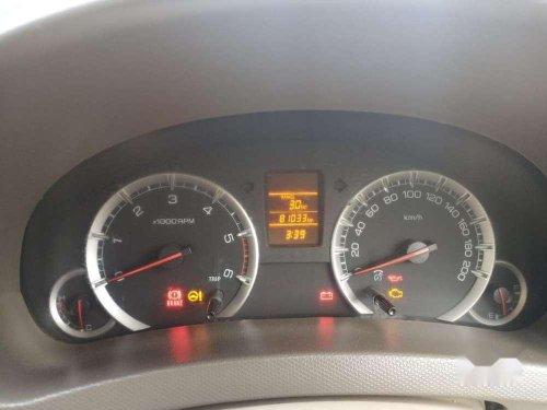 Maruti Suzuki Ertiga VDi, 2012, Diesel MT for sale in Nashik
