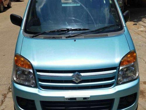 Maruti Suzuki Wagon R Duo, 2008, LPG MT for sale in Hyderabad