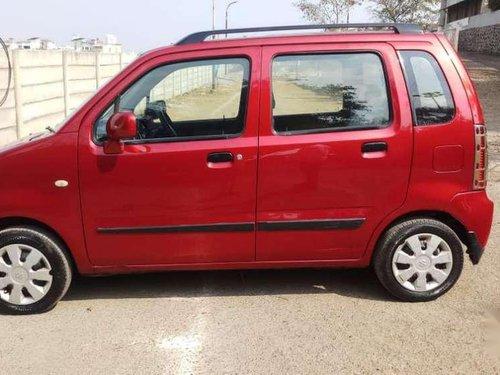 Maruti Suzuki Wagon R VXi BS-III, 2009, CNG & Hybrids MT in Pune