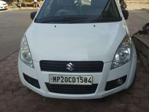 2012 Maruti Suzuki Ritz MT for sale in Indore