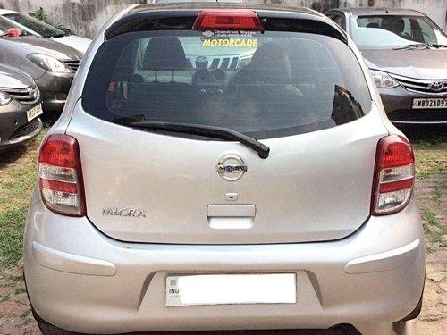 Nissan Micra XV, 2011, Petrol MT for sale in Kolkata