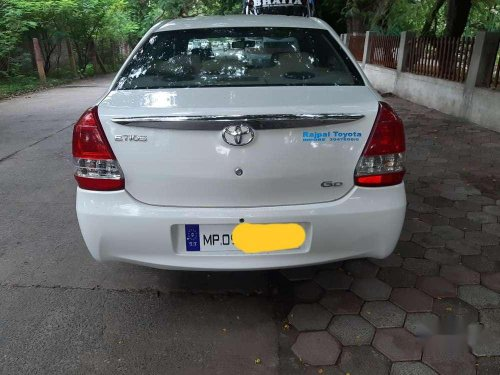 Toyota Etios GD SP 2013 MT for sale in Indore