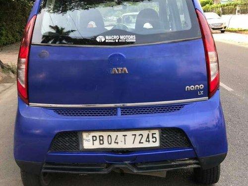 2014 Tata Nano MT for sale in Chandigarh