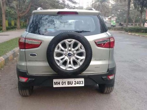 Ford Ecosport EcoSport Titanium 1.5 TDCi BE, 2014, Diesel MT in Mumbai