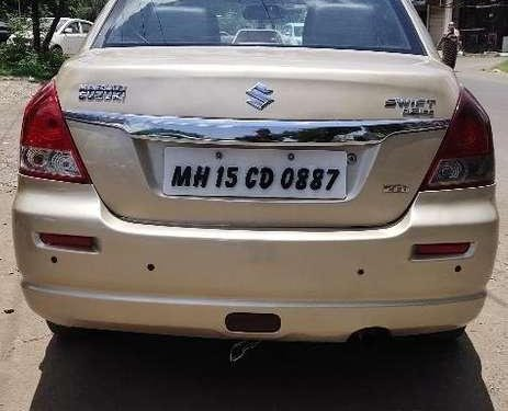 Used Maruti Suzuki Swift Dzire 2008 MT for sale in Nashik