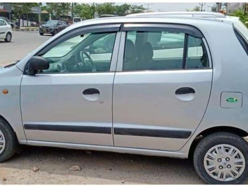 2007 Hyundai Santro Xing XO MT for sale in Hyderabad