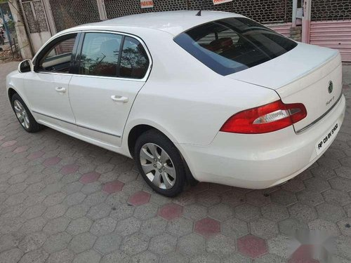 Skoda Superb Elegance 1.8 TSI Manual, 2009, Diesel MT in Hyderabad
