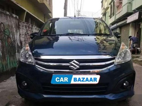 Used 2017 Maruti Suzuki Ertiga VXI MT for sale in Siliguri