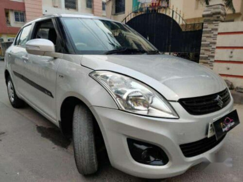 Maruti Suzuki Swift Dzire VXi 1.2 BS-IV, 2012, Petrol MT in Kolkata-13
