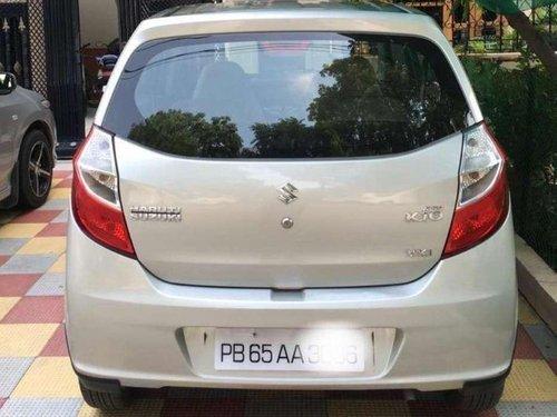 Used 2015 Maruti Suzuki Alto K10 VXI MT in Chandigarh