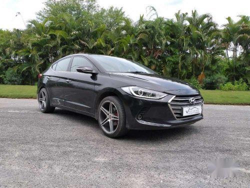 Hyundai Elantra 2.0 SX 2017 MT for sale in Hyderabad-11
