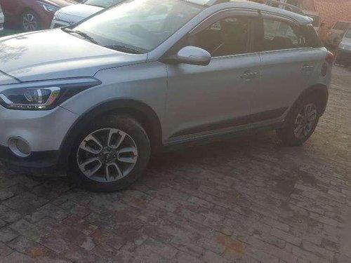 Used Hyundai i20 Active 1.4 SX 2017 MT for sale in Muzaffarnagar