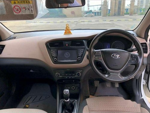 Used 2016 Hyundai Elite i20 Asta 1.2 MT for sale in Thane