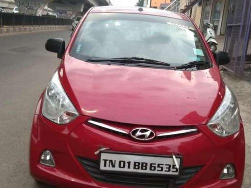 Hyundai Eon Magna 2017 MT for sale in Chennai