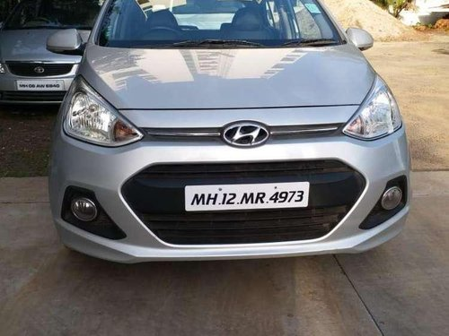 Used 2016 Hyundai Grand i10 Asta MT for sale in Pune