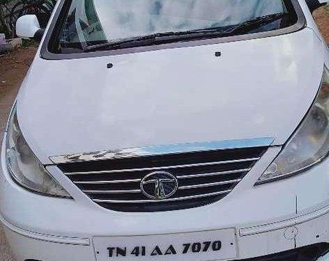 Tata Manza Aura ABS Quadrajet BS-III, 2010, Diesel MT in Coimbatore