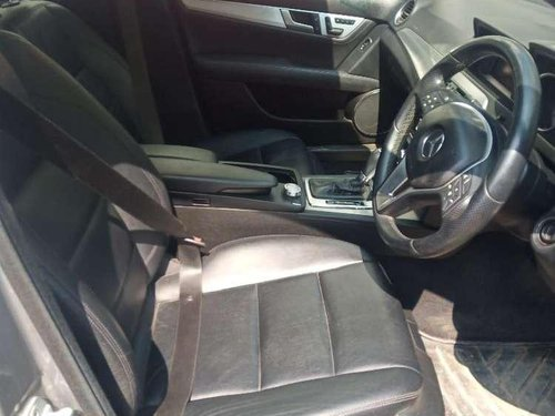 Used 2013 Mercedes Benz C-Class 220 AT for sale in Pune