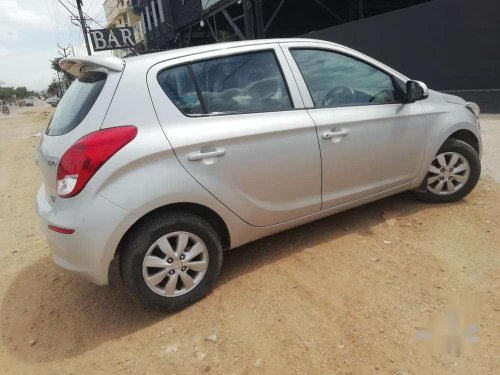 2013 Hyundai i20 Sportz 1.4 CRDi MT for sale in Hyderabad